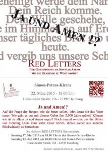 Marz-2015 Flyer